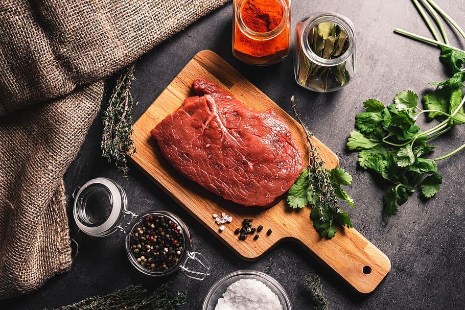Fillet Steak - Bartlett's Butchers and Baguette Bar in ...